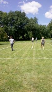 Tuscan Wimbledon!